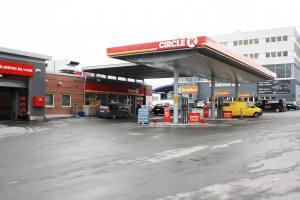 TUNGA: Ved Statoil Tunga er det meste av omprofileringen gjort.