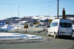 Trafikkomleggingen på Klett er utsatt ett døgn