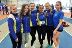 Medaljedryss under helgens UM i friidrett