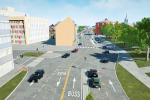 """Slik kan """"nye"""" Elgeseter gate bli seende ut  (VIDEO)"""