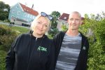 Rotvollfestivalen tviholder på den lokale forankringen