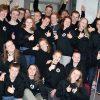 Dramaelever gjorde suksess med ungdomsbedrift