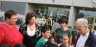 Vil innføre gratis SFO for alle 1. klassinger i Trondheim